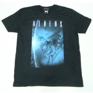 ALIENS Title, Tシャツ