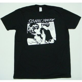 SONIC YOUTH Goo Album Cover, Tシャツ