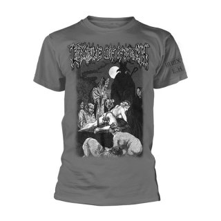 CRADLE OF FILTH Black Mass, Tシャツ