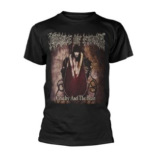 CRADLE OF FILTH Cruelty And The Beast, Tシャツ