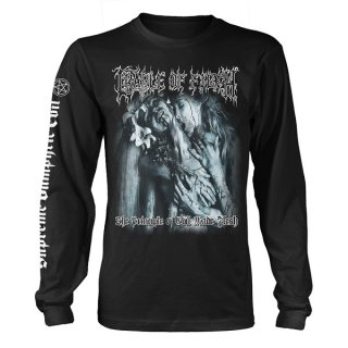 CRADLE OF FILTH The Principle Of Evil Made Flesh, ロングTシャツ