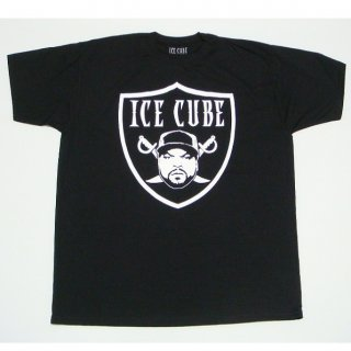 ICE CUBE Raider, Tシャツ