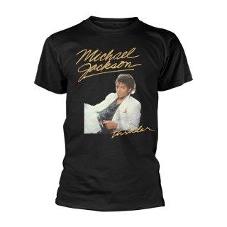 MICHAEL JACKSON Thriller White Suit, Tシャツ