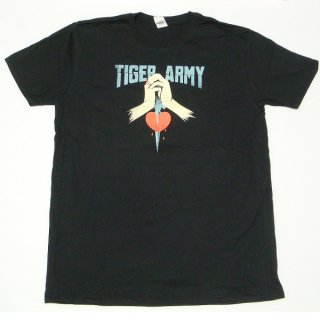 TIGER ARMY Knife's Edge, Tシャツ
