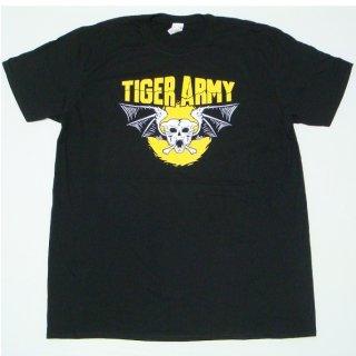 TIGER ARMY Skull Tiger, Tシャツ