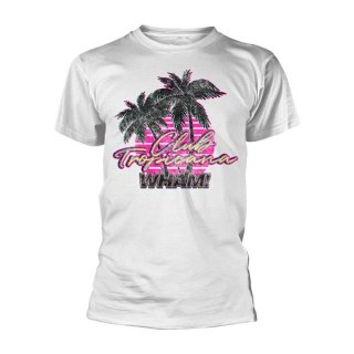 WHAM! Club Tropicana, Tシャツ