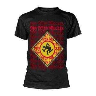 D.R.I. Thrash Zone, Tシャツ
