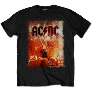 AC/DC Live Canons, Tシャツ