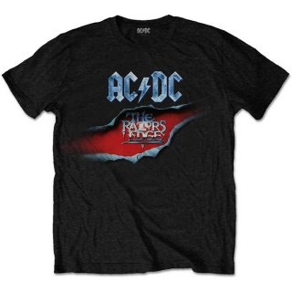 AC/DC The Razors Edge, Tシャツ