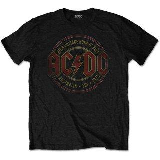 AC/DC Est. 1973, Tシャツ