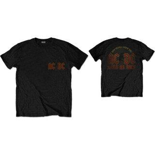 AC/DC Hard As Rock 2, Tシャツ