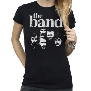 THE BAND Heads, Tシャツ