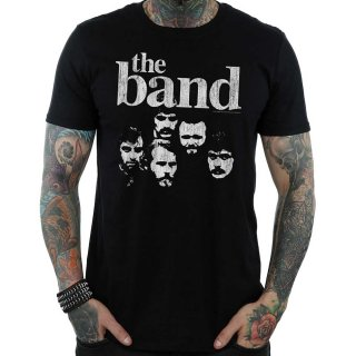 THE BAND Heads 2, Tシャツ