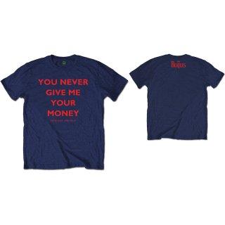 THE BEATLES Yngmym, Tシャツ