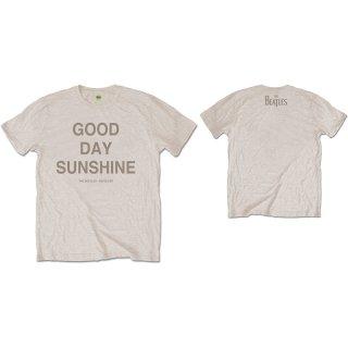 THE BEATLES Good Day Sunshine, Tシャツ