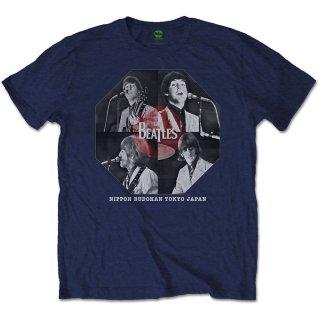 THE BEATLES Budokan Octagon, Tシャツ