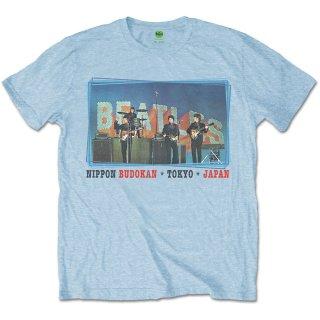 THE BEATLES Nippon Budokan, Tシャツ