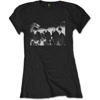 THE BEATLES Smiles Photo 2, Tシャツ