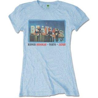 THE BEATLES Nippon Budokan 2, Tシャツ