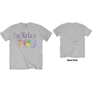 THE BEATLES White Album Back, Tシャツ