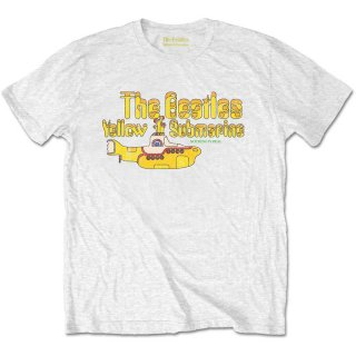 THE BEATLES Nothing Is Real 7, Tシャツ