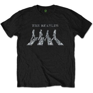 THE BEATLES Crossing, Tシャツ