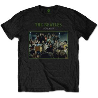 THE BEATLES Hey Jude Live, Tシャツ