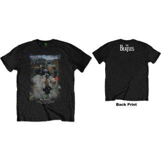 THE BEATLES 3 Savile Row, Tシャツ