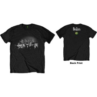 THE BEATLES Live In Dc, Tシャツ