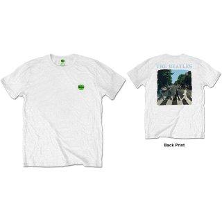 THE BEATLES Abbey Road & Logo 5, Tシャツ