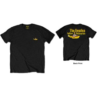 THE BEATLES Nothing Is Real 2, Tシャツ