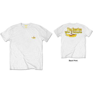 THE BEATLES Nothing Is Real 6, Tシャツ