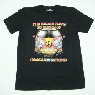 THE BEACH BOYS Good Vibes Tour, Tシャツ