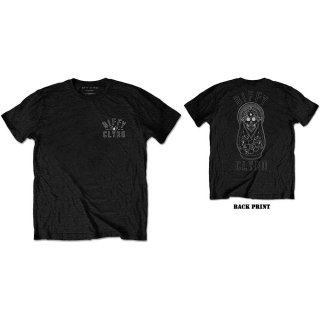 BIFFY CLYRO Dolls, Tシャツ