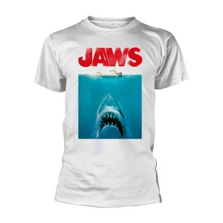 JAWS Poster Swimming, Tシャツ