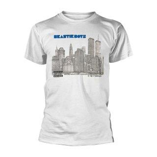 BEASTIE BOYS 5 Boroughs, Tシャツ