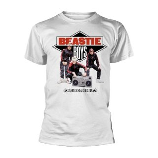 BEASTIE BOYS Solid Gold Hits, Tシャツ