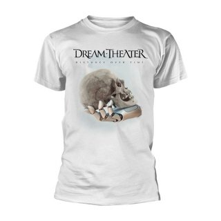 DREAM THEATER Distance Over Time Cover, Tシャツ