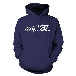 GORILLAZ Logo, パーカー