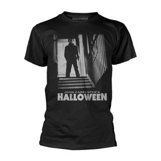 HALLOWEEN Michael Stairs, Tシャツ