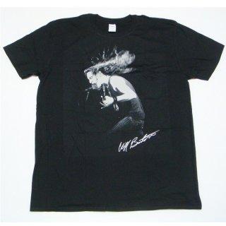 METALLICA Cliff Burton Full On, Tシャツ