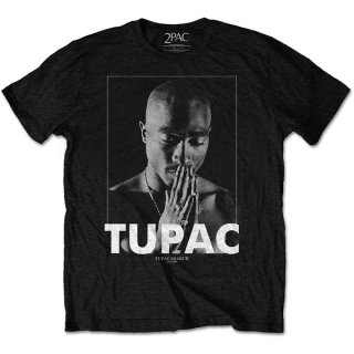 2PAC Praying 2, Tシャツ