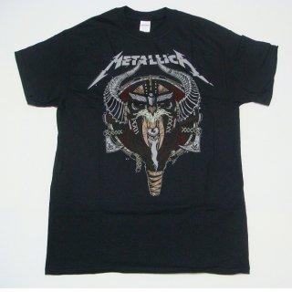 METALLICA Viking, Tシャツ