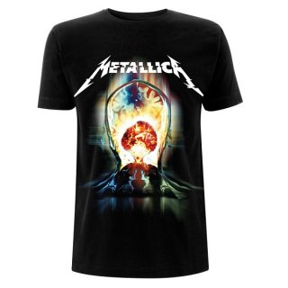 METALLICA Exploded, Tシャツ