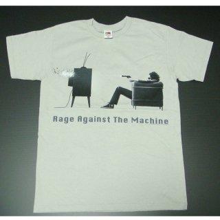 RAGE AGAINST THE MACHINE Won't Do Zink, Tシャツ