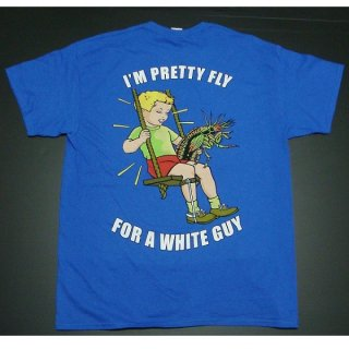 THE OFFSPRING White Guy Blue, Tシャツ