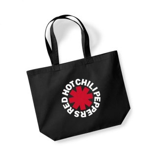 RED HOT CHILI PEPPERS Asterisk Logo, トートバッグ