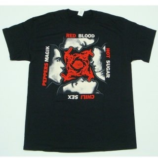 RED HOT CHILI PEPPERS Blood Sugar Sex Magic, Tシャツ