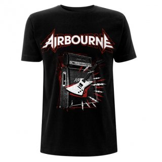 AIRBOURNE No Ballads, Tシャツ