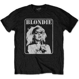 BLONDIE Presente Poster, Tシャツ<img class='new_mark_img2' src='https://img.shop-pro.jp/img/new/icons5.gif' style='border:none;display:inline;margin:0px;padding:0px;width:auto;' />